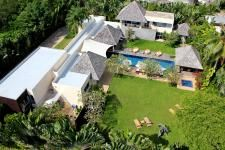 Villa in Phuket Thailand, can be rented short- term, perfect for a group holiday or special events.