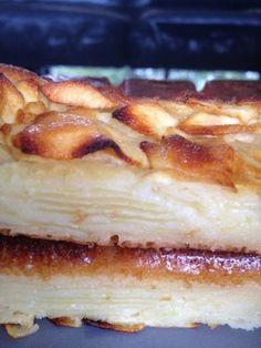 Imprimer cette recette   C'est une recette du blog «Eryn et sa folle cuisine » La recette de base est faite avec des pommes et des poires, moi, j'avais envie que de pommes …  Ingrédients pour8 parts 2 propointsla part (weight watchers) 3 Smartpoints la part (weight watchers)  – 6 pommes –  …  Voir la recette →
