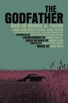 Il padrino (The Godfather) - Francis Ford Coppola (1972)