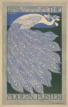 Art Nouveau et Jugendstil. Courants artistiques et littéraires de 1880 à 1920: La femme et le paon