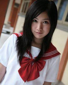 目の保養になる美少女・女子高生