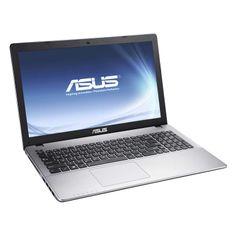 """ASUS X550CA CJ519H Core i3 - 4 GB RAM - 500 GB HDD - 15.6"""" panorámico 1366 x 768 / HD - Intel HD Graphics 4000 www.madbox.es"""
