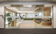Zhihe Partners Offices - Shanghai - Office Snapshots
