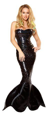 Sjöjungfru Adult Mermaid Costume 2787ab92c27f