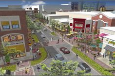 Family-friendly expansion planned for Easton Town Center | The Columbus Dispatch