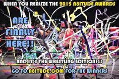 2015 n8itude Awards - Ring Of Honor