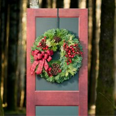 Country Christmas | Lynch Creek Wreaths