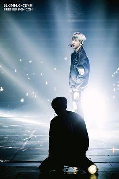 #Wanna One #Kang Daniel #Premier Fan-Con