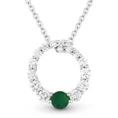 Gifts by Terry Cats Eye Pendant Necklace