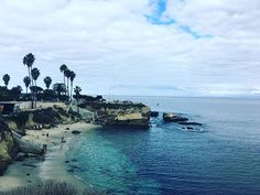 San Diego, you're one of the most beautiful places I have ever seen 😍I'll be back one day 🌎 #lajollalocals #sandiegoconnection #sdlocals - posted by Jess  https://www.instagram.com/jessk_dib. See more post on La Jolla at http://LaJollaLocals.com