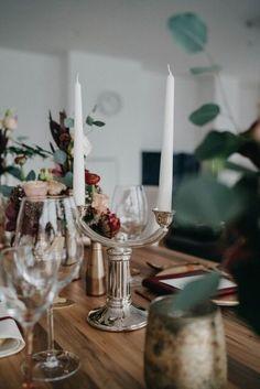 Kerzenleuchter #Hochzeit #Glückwärts_Wedding Alexandra Wagner www.help-org.at Candles, Wedding, Getting Married, Casamento, Weddings, Marriage, Candle, Lights, Mariage
