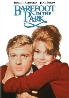 Barefoot in the Park [DVD] [1967]