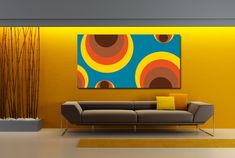 70's style and design
