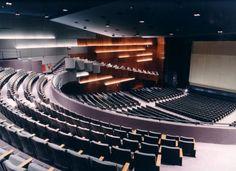Butacas para Teatros - Teatro 10 Abril, Sao Paulo Brasil