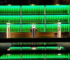 The Heineken Experience in Amsterdam