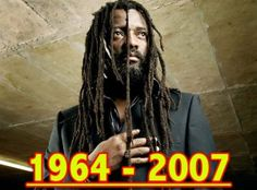 Remembrance; Today Mark 10 Years After Death Of Lucky Dube
