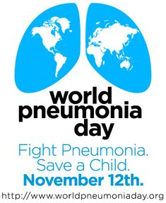 Established in 2009, World Pneumonia Day is marked every year on November 12th to: Raise awareness about pneumonia, the world's leading killer of children under the age of five; Promote interventions to protect against, prevent and treat pneumonia; and Generate action to combat pneumonia.