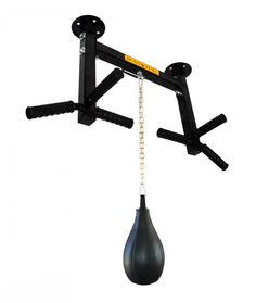 Adjustable Wall Punching Mount Bag For Boxing Training