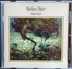 CD Matthias Hutter - Kompositionen