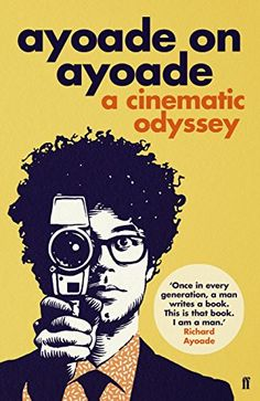 Ayoade on Ayoade by Richard Ayoade $15 http://www.amazon.com/dp/0571316522/ref=cm_sw_r_pi_dp_wDJFub085VPED