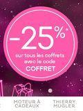 Catalogue Nocibé Noël dans un écrin du vendredi 28 novembre 2014 au lundi 8 décembre 2014 ( 28/11/2014 - 08/12/2014 )