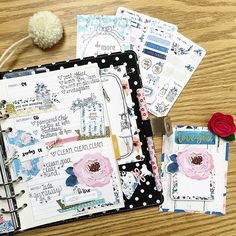 """End of the week  #planner #filofax #bandoplanner #washitape #washi #planneraddict #stickers #prettystickers #wermemorykeepers #projectlife #memoryplanner…"""