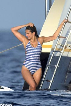 Nina Dobrev's vacation with her new man only gets hotter. Click through to see their photos.