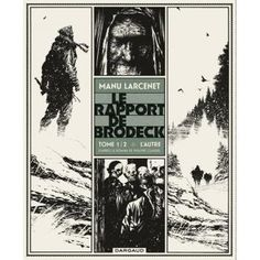 Le rapport de Brodeck - Le rapport de Brodeck, Prix Landerneau de la BD 2015 T1