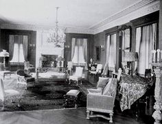 Ridgemont Living Room