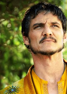 Oberyn Martell ~ Game of Thrones