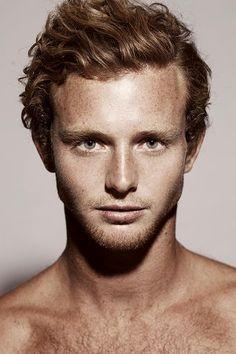 My Booker Management Agency - Jacob Mellish - model and talent portfolios Redheads, Male Models, Management, Film, Board, Red Heads, Men Models, Movie, Films
