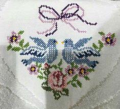 1 million+ Stunning Free Images to Use Anywhere Cross Stitch Geometric, Cross Stitch Bird, Cross Stitch Borders, Cross Stitch Alphabet, Cross Stitch Flowers, Cross Stitch Charts, Cross Stitch Designs, Cross Stitching, Cross Stitch Embroidery