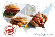 Food Truck Favorites From Coast to Coast