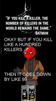 Unless You Already Were A Killer - The Best Funny Pictures