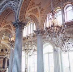 ghostlywatcher:  Hermitage museum. St. Petersburg, Russia