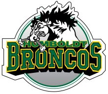 1970, Humboldt Broncos (Humboldt, Saskatchewan) Div: Finning, Elgar Peterson Arena #HumboldtBroncos #HumboldtSaskatchewan #SJHL #Canada (L12325)