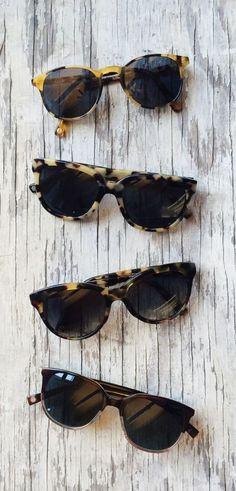 Rock this season's newest shades from Sunglasses Hut http://fns.co/sunglasseshut