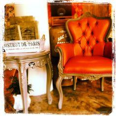 muebles vintage y baños modernos! on Pinterest  Led ...