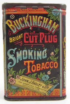 . Vintage Packaging, Vintage Labels, Vintage Type, Vintage Box, Wooden Smoking Pipes, Pots, Pipes And Cigars, Tin Containers, Tea Tins