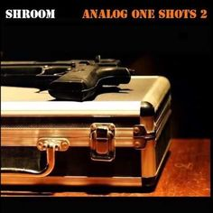 Analog One Shots Vol.2 WAV DiSCOVER   07/JANUARY/2017   14.7 MB All Sounds Crafted, Engineered and Mixed Professionally. All samples are created with anal