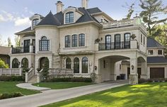 Location: 3630 Zenith Avenue S, Minneapolis, MN Square Footage: 8,698 Bedrooms & Bathrooms: 5 bedrooms & 6 bathrooms Price: $4,500,000 This European inspired mansion is located at 3630 Zenith