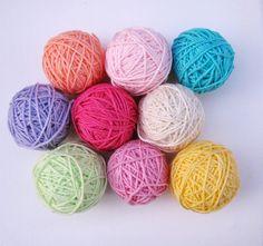 nine colors by floresita, via Flickr