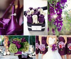 Welcome to help my personal website, on this time I'll explain to you about Deep Purple Wedding Colors. this week's iw is wedding i. Fall Wedding Cupcakes, Fall Wedding Centerpieces, Diy Wedding Decorations, Wedding Ideas, Wedding Inspiration, Purple And Green Wedding, Plum Wedding, Fall Wedding Arches, Fall Wedding Colors