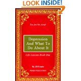 Do You Want to cure Your Depression?  Your drugs will not end your depression, because depression is a result of how you think, not how your feel. If you want to lose your depression, you must lose the way you think about the world.  In this book, we take you through how you became chronically depressed, and how you can learn to overcome it, by changing the things that you expect to happen to you.
