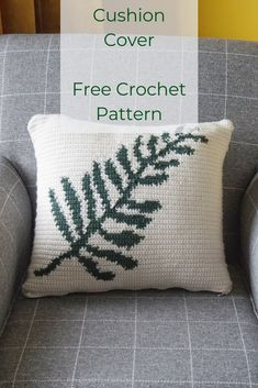 A tapestry style crochet pattern for a cushion cover. Perfect crochet pattern for hygge, minimalist Scandinavian style! crochet pillow Ferne Crochet Cushion Cover Pattern - Burgundy and Blush Crochet Cushion Pattern, Crochet Pillow Cases, Cushion Cover Pattern, Knit Pillow, Crochet Motifs, Free Crochet, Tapestry Crochet Patterns, Knitted Cushion Covers, Knitted Cushions