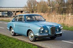 FIAT 600 Rendez-Vous – 1956
