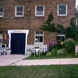 Brambles in Cedar Rapids - Gathering of primitive and country furnishings featuring amazing antiques.  Located in an old church with discoveries around every corner.