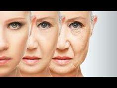 Soro fisiológico para rejuvenescer e hidratar o rosto - YouTube