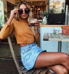 50+ Tendencias primavera verano 2018 #Tendenciasprimavera #Tendenciasverano