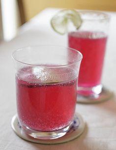 元ホテルオークラ総料理長が教える「しそジュース」レシピ 画像(1/5) さわやかな香りで気分もすっきり!